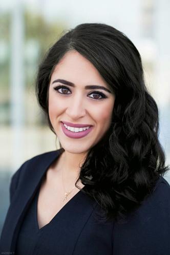 Lauren M. Rouhana